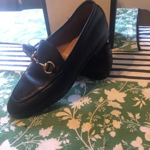 Gucci shoes for women 🎄🎁🎄🎄used for Sale in Manhattan Beach, CA