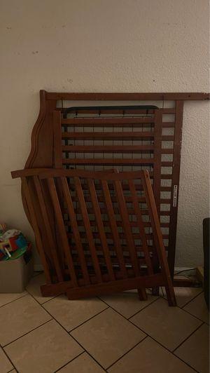 Baby crib for Sale in Fullerton, CA