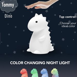 Tommy Dinosaur MutiColor Changing Intergrated Led for Sale in Commerce, CA