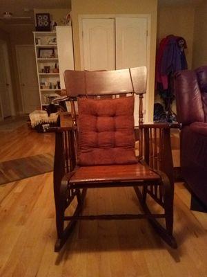 Rocking chair for Sale in Millboro, VA