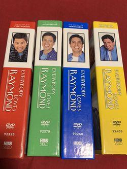 DVD- Everybody Loves Raymond for Sale in Phoenix,  AZ