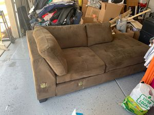 Free couch for Sale in Hollister, CA