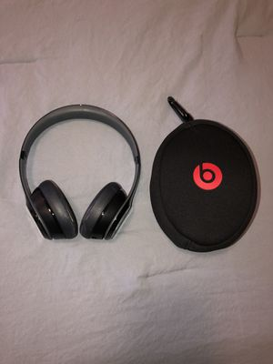 Beats Solo for Sale in Fresno, CA