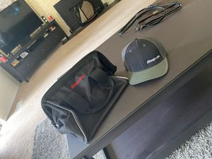 Snap-on Hat & Tool bag for Sale in Renton, WA