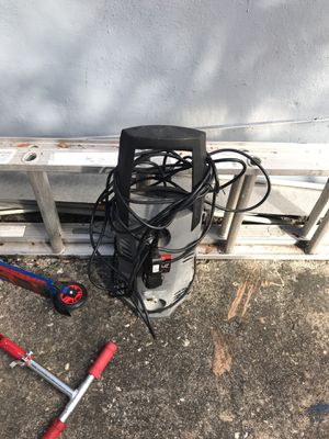 1600 pressure washer need spray Nozzle for Sale in Hollywood, FL