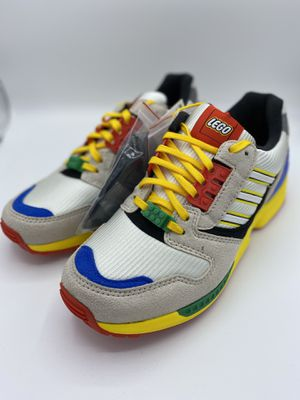 Addidas ZX 8000 LEGO for Sale in Virginia Beach, VA