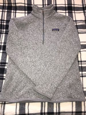 Women's Patagonia Pull-Over for Sale in Watauga, TX