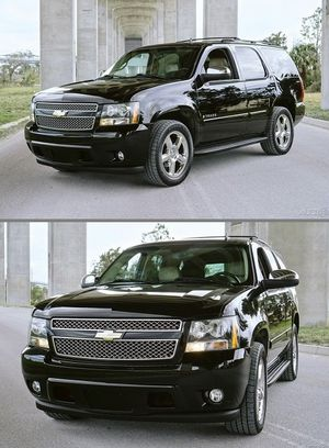 2007 Chevrolet Tahoe LTZ power for Sale in Chicago, IL
