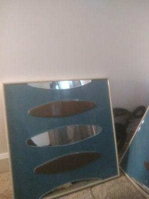 3 set mirror pictures for Sale in Yorktown, VA