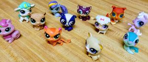 LITTLEST PET SHOP AND MORE COLLECTIBLE TOYS for Sale in Austin, TX