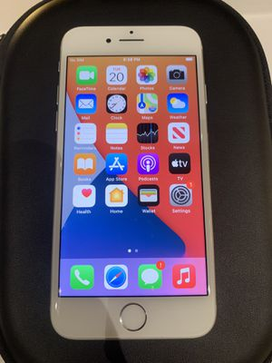 iPhone 8 64 GB Open box with warranty for Sale in Newport Beach, CA
