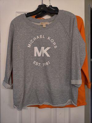 Michael Kors Shirt's for Sale in Jacksonville, FL