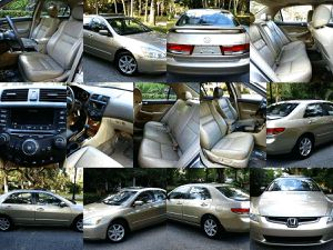 Price $600 Honda Accord for Sale in Jackson, MS