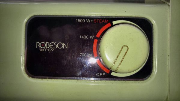 Robeson portable quartz heater for Sale in Frankfort, IL ...