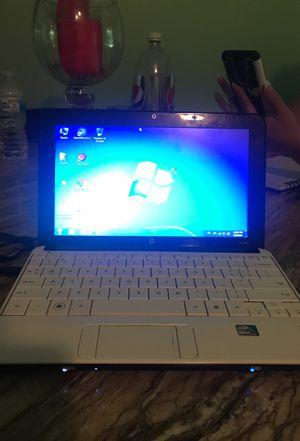 hp mini laptop. for Sale in Murfreesboro, TN