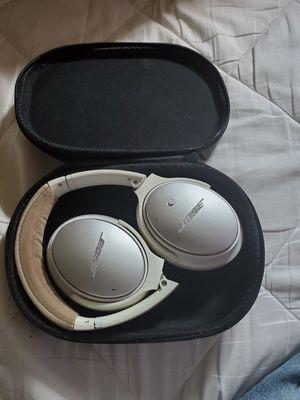 Bose headphones for Sale in Pittsburg, CA