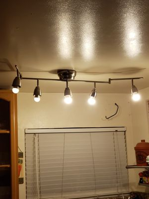 Kitchen lighting $30 for Sale in San Jose, CA