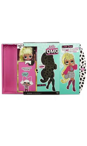Lol omg dolls selling fast sold out in stores for Sale in Villa Park, IL