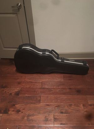 Guitar case for Sale in Dallas, TX