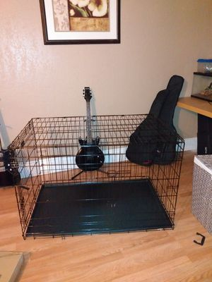 """Dog Cage 48""""x30""""x32"""" for Sale in Fontana, CA"""