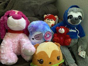 Cute Stuffed Animals for Sale in Garden Grove, CA