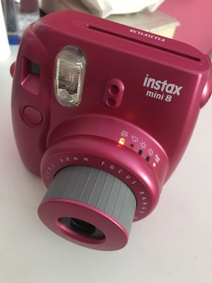 Instax mini for Sale in Los Angeles, CA