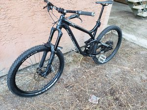 2017 Commencal Meta SX for Sale in San Diego, CA