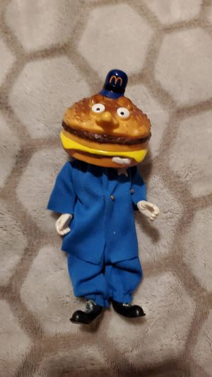 Hard to find Big Mac figure,homies, general,antiques, toys, collectors for Sale in Norwalk, CA