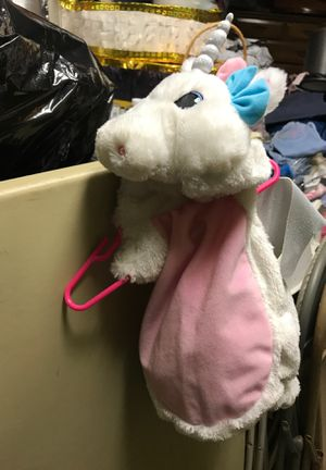 6-9 month unicorn costume used once for Sale in Whittier, CA