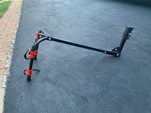 Two bike hitch mountain for Sale in Romeoville, IL