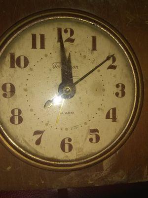 Antique Techron Electric clock for Sale in Dallas, TX