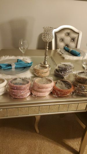GLAMA GIRL HEADBANDS for Sale in Stone Mountain, GA