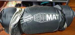 Basic Design Ergomat sleeping mat for Sale in Mill Creek, WA