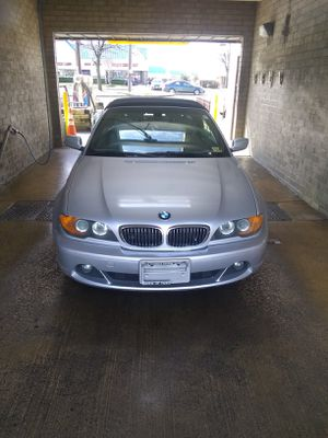 BMW 325ci for Sale in Oxon Hill, MD