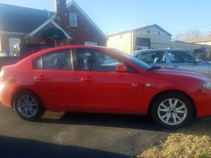 2007 Mazda 3! FINANCING AVAILABLE for Sale in Venice, IL