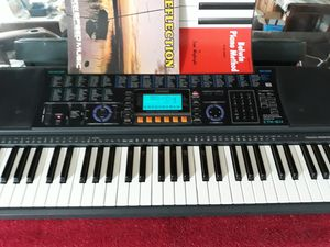 Casio 61 key piano for Sale in Plant City, FL