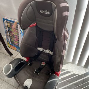 Graco Booster Car seat for Sale in San Diego, CA