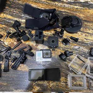 GoPro Package for Sale in Hesperia, CA
