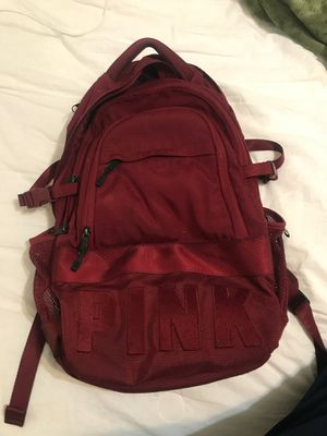 Backpack, pink for Sale in Pearland, TX