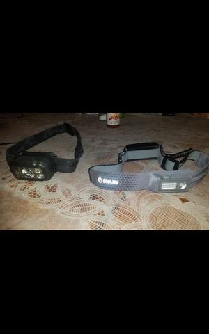 Black diamod & usb bio lite Headlights for Sale in San Jose, CA