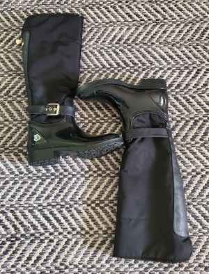 Marc Fisher rain boots for Sale in Fairfield, CA