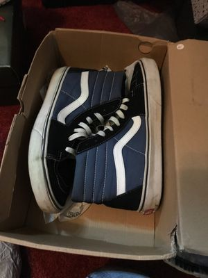 Vans 9.5 for Sale in Washington, DC