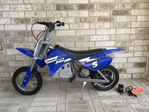 Razor MX350 Dirt Rocket Electric for Sale in Round Rock, TX
