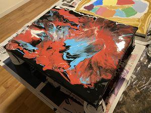 Custom Acrylic Painting for Sale in Alafaya, FL