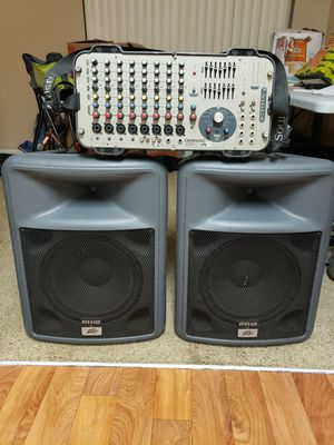 PA System for Sale in Portland, OR