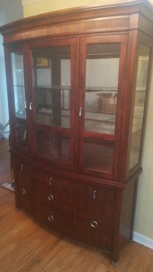 China cabinet for Sale in Cumming, GA
