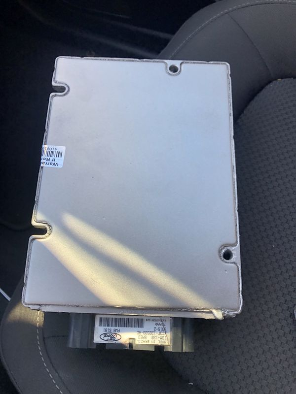 Ford 7 3 powerstroke pcm for Sale in Fort Lauderdale, FL - OfferUp
