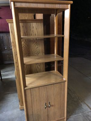 Nice Shelving Stand for Sale in Newark, OH