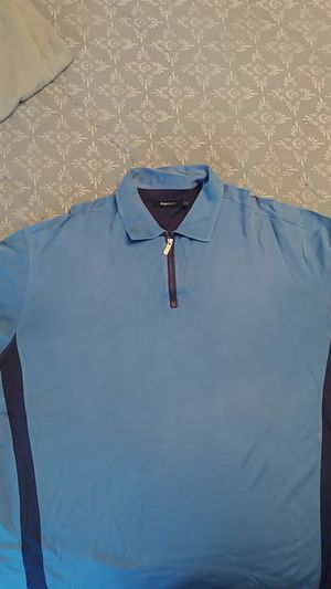 Zegna men's sport polo shirt for Sale for sale  Fort Lee, NJ