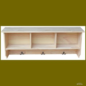 New!! Wall Shelf Unit,Organizer, Storage Unit, Shelving Unit, for Sale in Phoenix, AZ